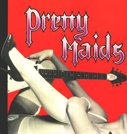 Pretty Maids - Pretty Maids