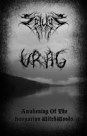 Solus / Vrag - Awakening of the Hungarian Witch Woods