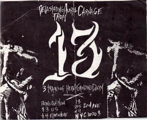 13 - Demo #1