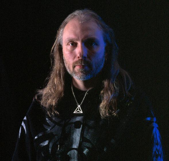 Stefan Björnshög