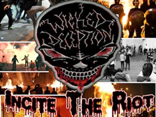 Wicked Deception - Incite the Riot