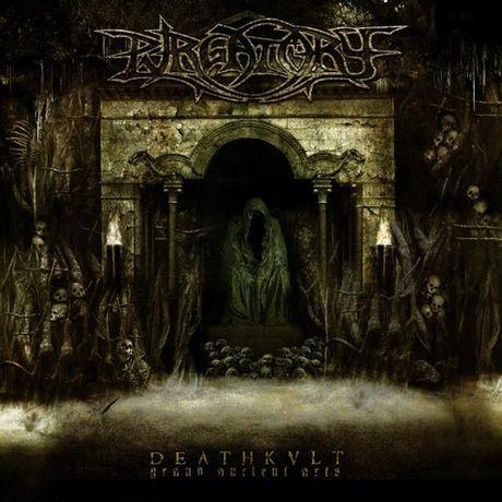 Purgatory - Deathkvlt - Grand Ancient Arts