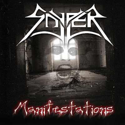 Snyper - Manifestations