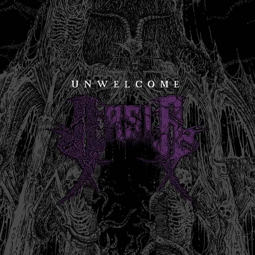 Arsis - Unwelcome