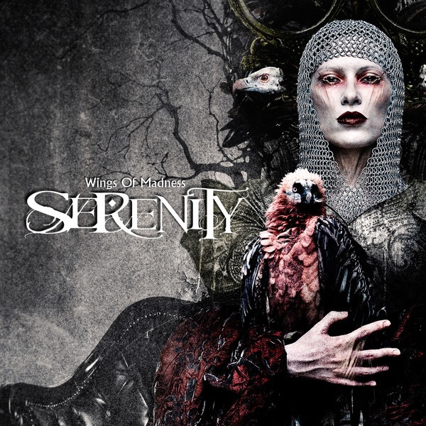 Serenity - Wings of Madness