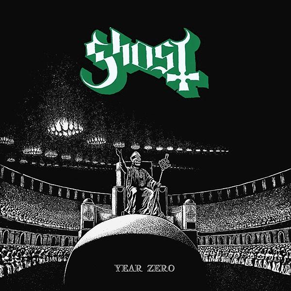 Ghost - Year Zero
