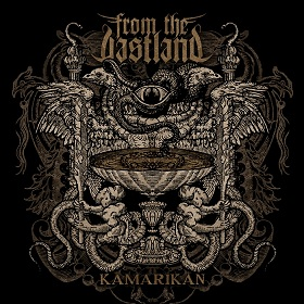 From the Vastland - Kamarikan