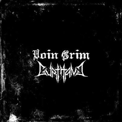 Gurthang / Voin Grim - Voin Grim & Gurthang