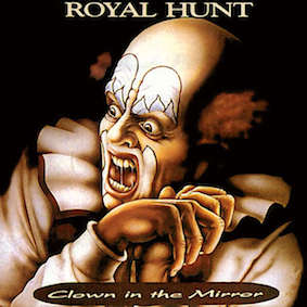 Royal Hunt — Clown In The Mirror (1994)