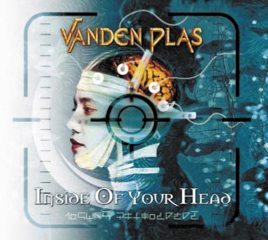 Vanden Plas - Inside of Your Head
