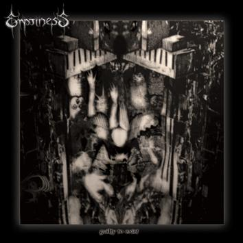 Emptiness - Guilty to Exist