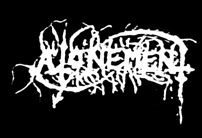 Atonement - Logo