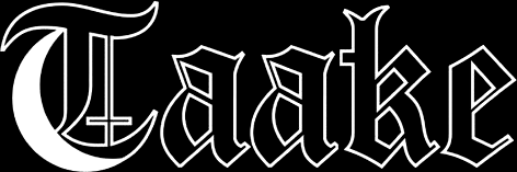 Taake - Logo