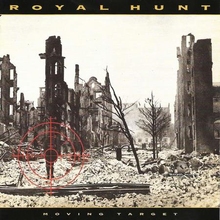 Royal Hunt — Moving Target (1995)