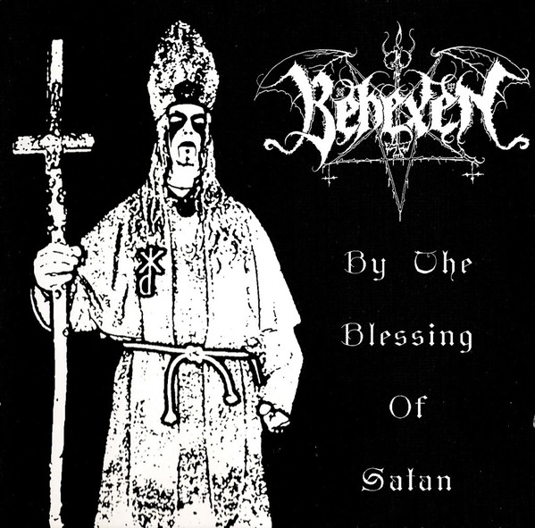<br />Behexen - By the Blessing of Satan