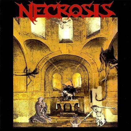 Necrosis - Acta Sanctorum