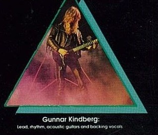 Gunnar Kindberg
