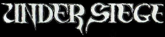 Under Siege - Logo