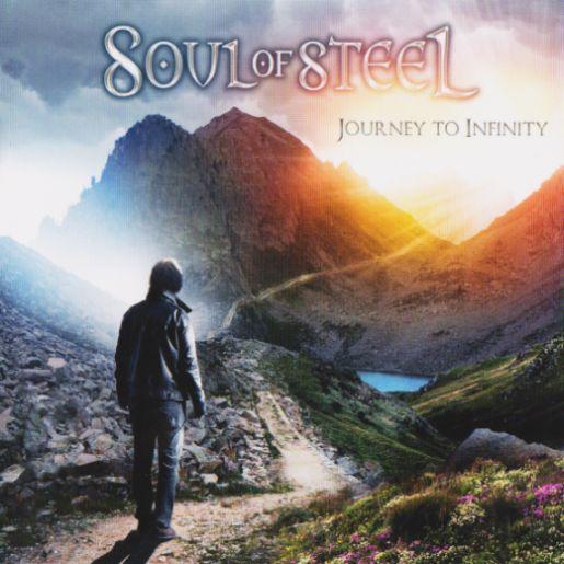 Soul of Steel - Journey to Infinity