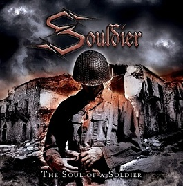 Souldier - The Soul of a Soldier