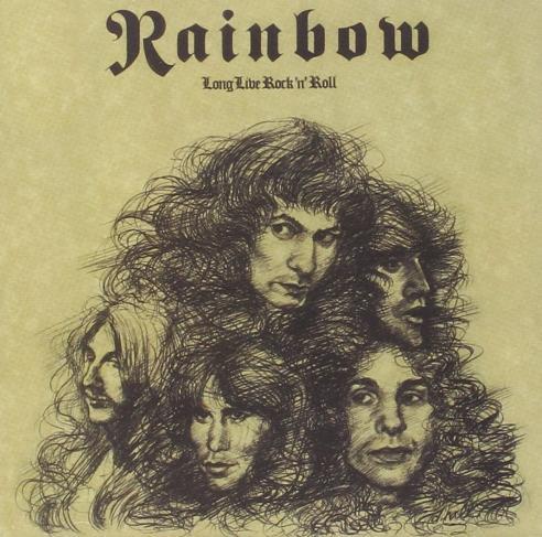 Rainbow — Long Live Rock 'n' Roll (1978)
