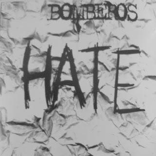 Bomberos - Hate