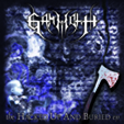 Gammoth - The Hacked Up and Buried EP
