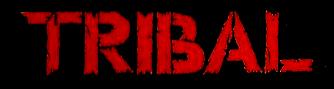 Tribal - Logo
