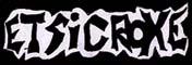 Etsicroxe - Logo