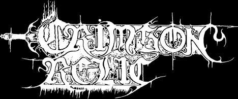 Crimson Relic - Logo