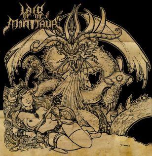Lair of the Minotaur - Godslayer