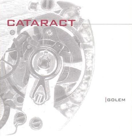 Cataract - Golem