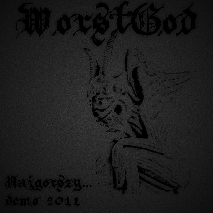 WorstGod - Najgorszy