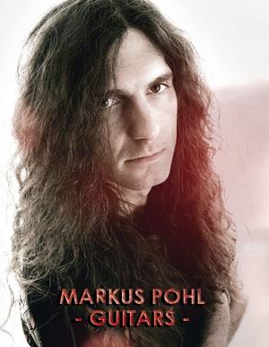 Markus Pohl