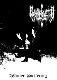 Cyhiraeth - Winter Suffering