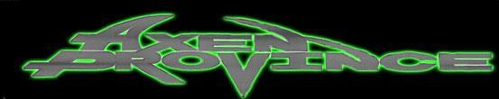 Axen Province - Logo