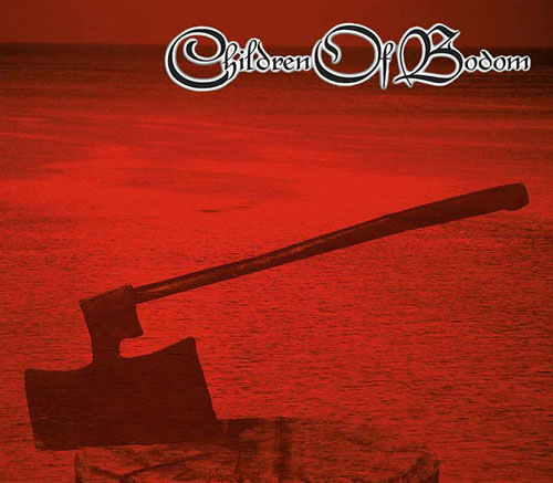 Children of Bodom / Wizzard / Cryhavoc - Children of Bodom
