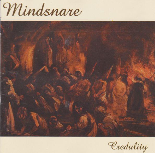 Mindsnare - Credulity