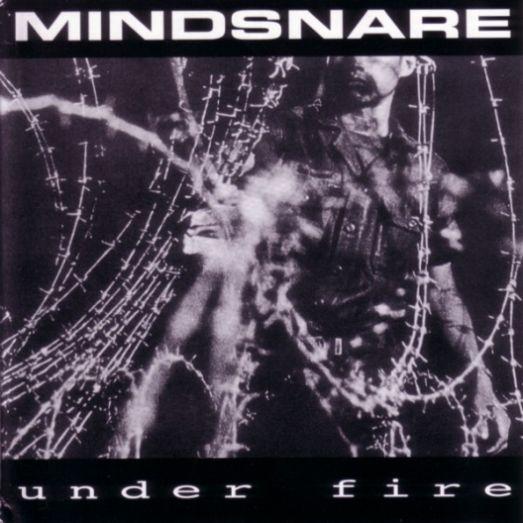 Mindsnare - Under Fire