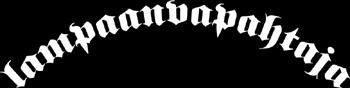 Lampaanvapahtaja - Logo