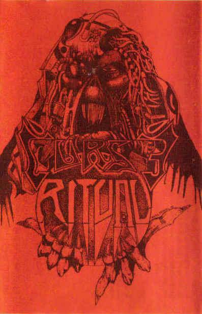 Curse Ritual - Easy Madness