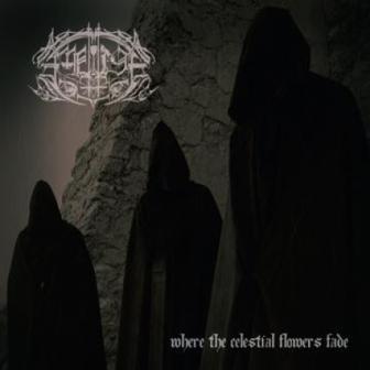 Amnion - Where the Celestial Flowers Fade