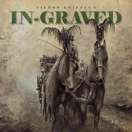 In-Graved - In-Graved