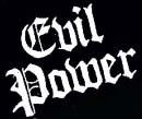 Evil Power - Logo