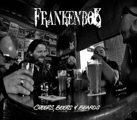 Frankenbok - Cheers, Beers & Beards!