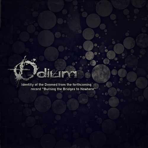 Odium - Identity of the Doomed