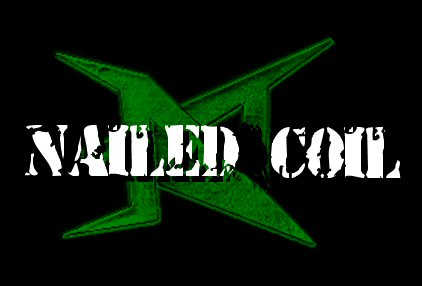 Nailed Coil - Logo
