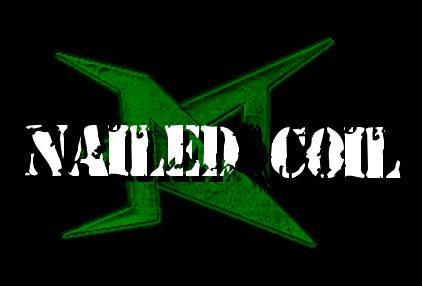 Nailed Coil - Logo