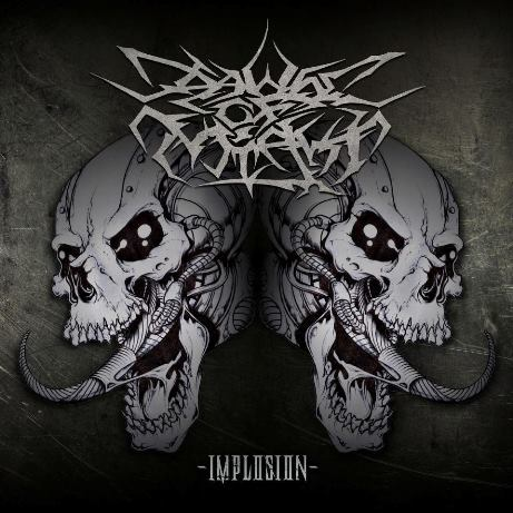 Dawn of Might - Implosion