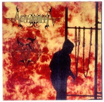 Astaroth - Burning Christians